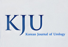 Korean Journal of Urology