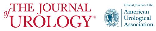 journal of urology logo