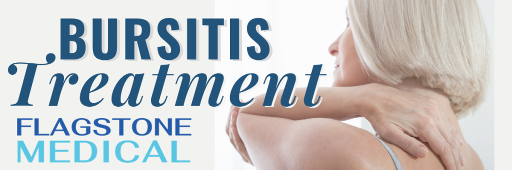 bursitis treatment acoustic wave therapy
